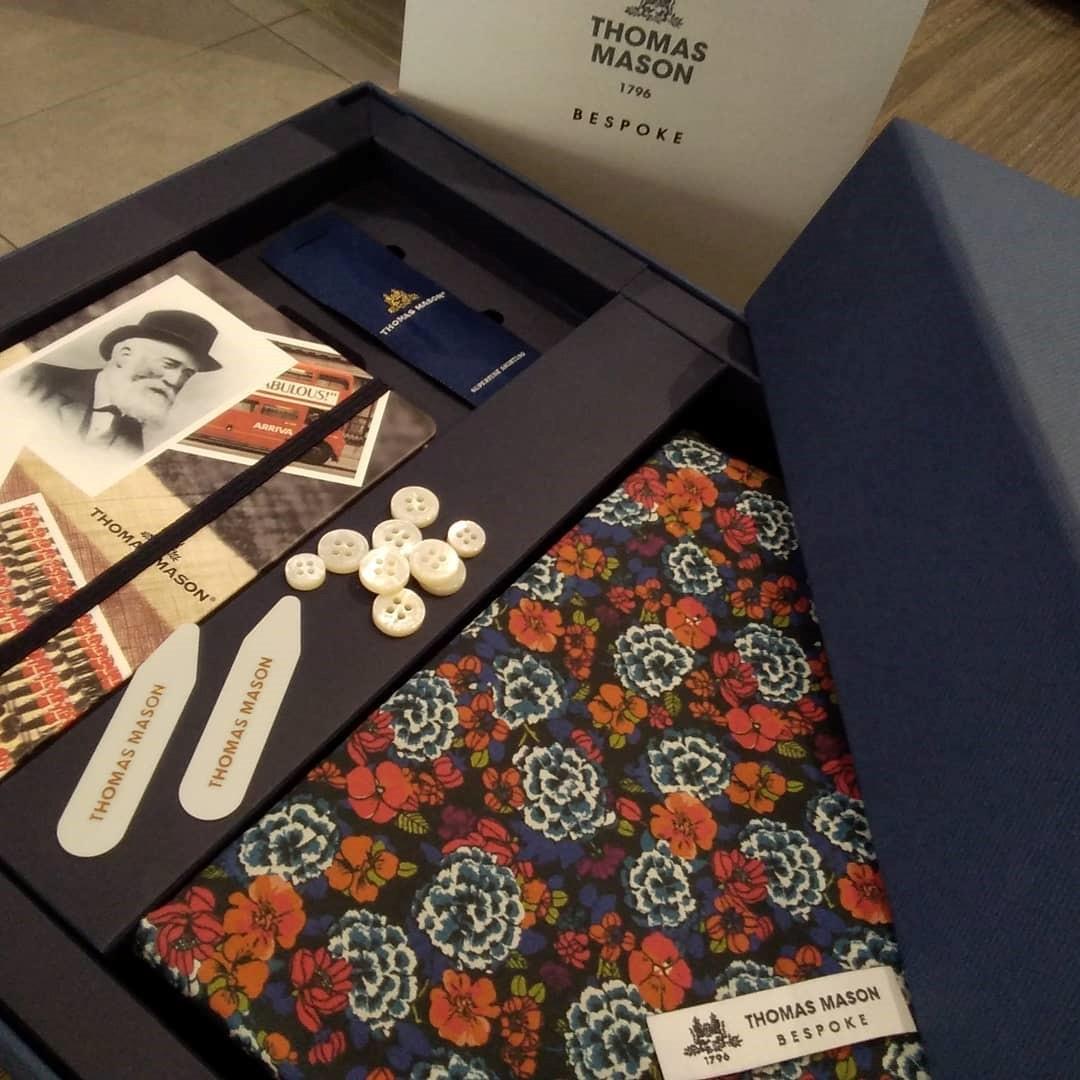 official photos 440da 2e963 Tessuti per camicie : riconoscerli e quando usarli