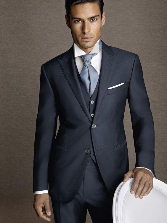 Vestito Matrimonio Uomo Con Cilindro : Abiti da cerimonia uomo quale scegliere