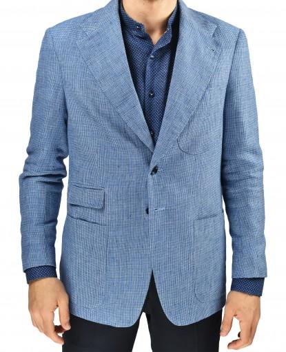 giacca uomo per completo