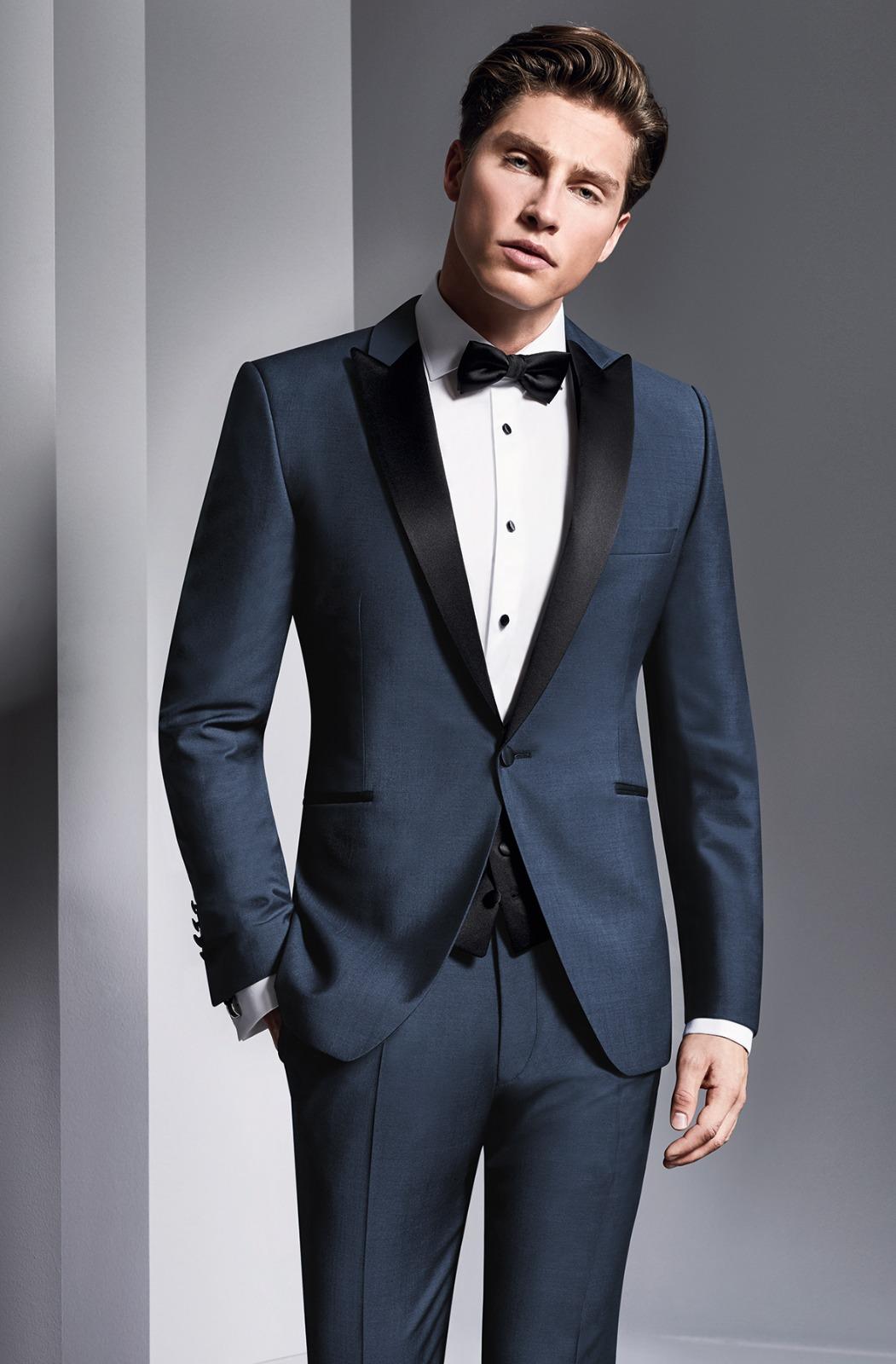 Vestiti Uomo Cerimonia.Vestiti Eleganti Uomo Quale Scegliere